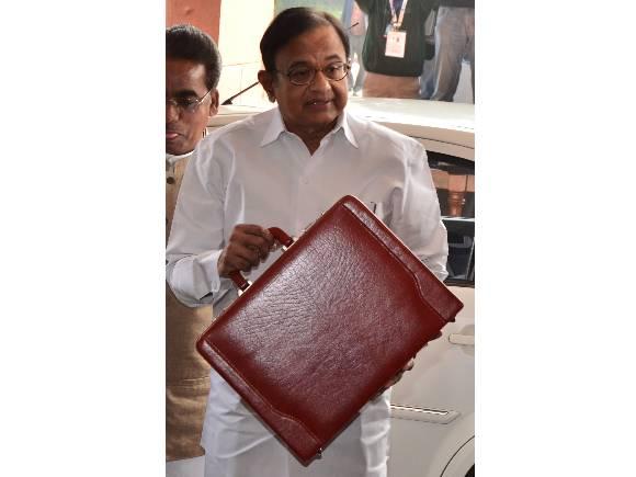 Interim Budget 2014-15, P Chidambaram, Finance Minister