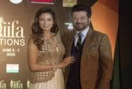 Anil Kapoor and Bipasha Basu