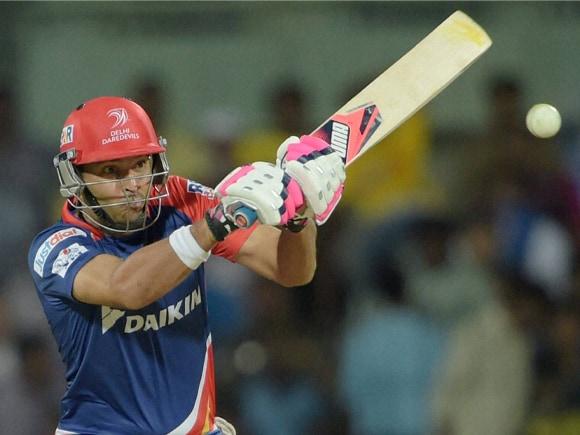 Yuvraj Singh, IPL, Pepsi IPL, Chennai Super King, Delhi Daredevil