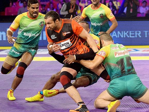 Pro Kabaddi, pro kabaddi 2016, Irrfan Khan, Jaipur Pink Panthers, U Mumba, Patna Pirates, Telgu Titans