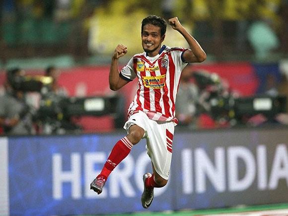 ISL, ISL 2016, Atletico de Kolkata, Kerala Blasters vs Atletico de Kolkata, Indian Super League, Kerala Blasters