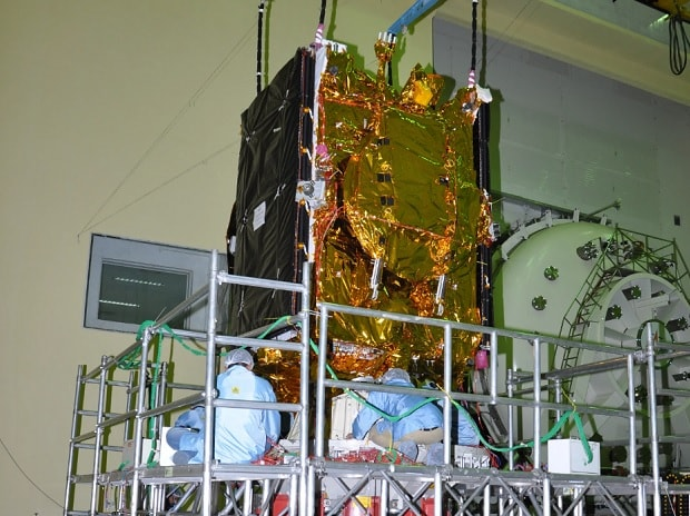 Isro, GSAT-9, South Asia Satellite, Narendra Modi