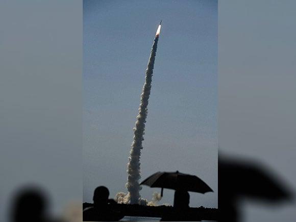 ISRO Google, ISRO launched 20 satellites, ISRO, ISRO satellites, PSLV C-34, PSLV C-34 rocket, Satish Dhawan Space Centre, Sriharikota