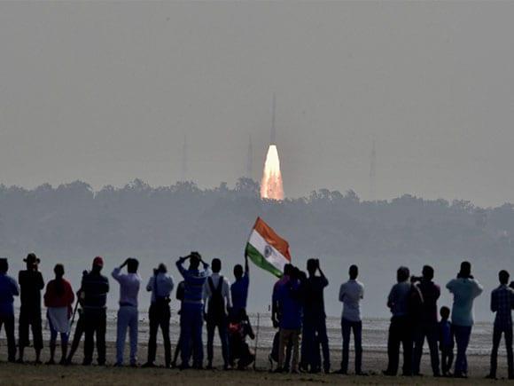 PSLV, PSLV-C37, ISRO, 104 satellites, Sriharikota