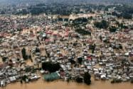Jammu and Kashmir Floods