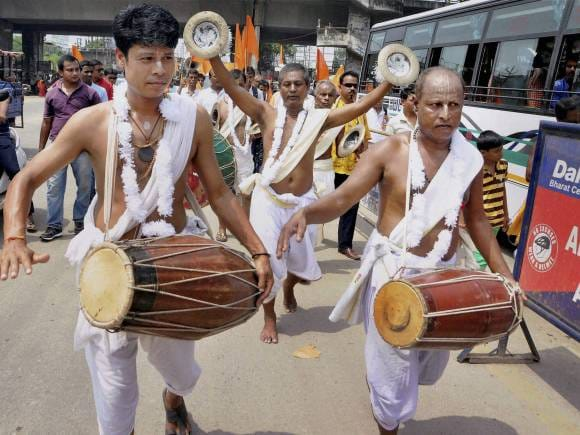Janmashtami festival, Dahi Handi festival, Dahi Handi, Dahi Handi photos, Lord Krishna, Krishna Jayanthi