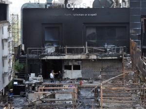 Kamala Mills inferno: The aftermath
