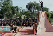 Major-Gen Deepak Dhanda