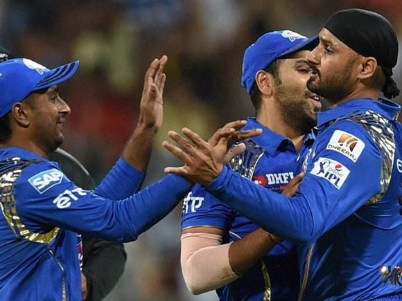 Harbhajan Singh, IPL, Pepsi IPL, Kings XI Punjab, Mumbai Indians, MI