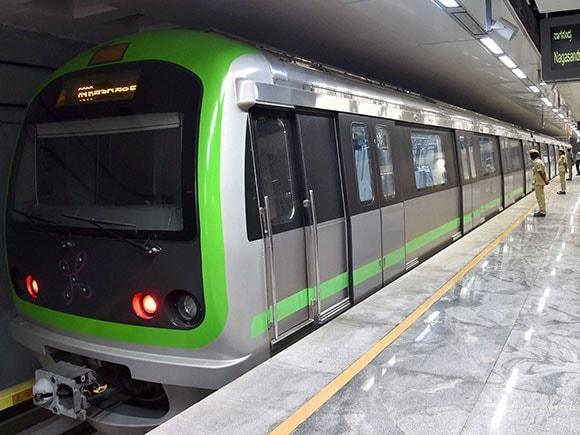 Kochi Metro, Pinarayi Vijayan, Sreedharan, Narendra Modi, inauguration
