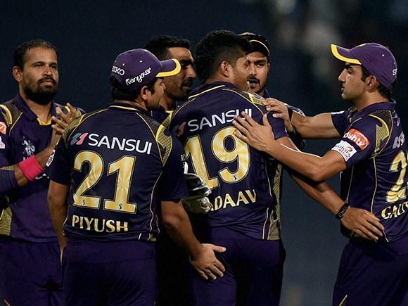 Umesh Yadav, Warner, IPL, IPL Pepsi, Kolkata Kinght Rider, Sunrisers Hyderabad