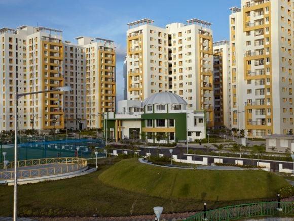 L&T Eden Park, L&T Realty, Eden Park, IT Corridor, Hiranandani Upscale, Siruseri, OMR, Chennai, School, hotel, Shopping Mall, Emami Group, Kolkata, Eden Park- Phase II, Mahabalipuram