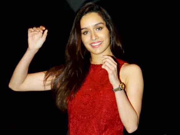 Bollywood, Shraddha Kapoor, Manish Malhotra, Lakme Fashion Week