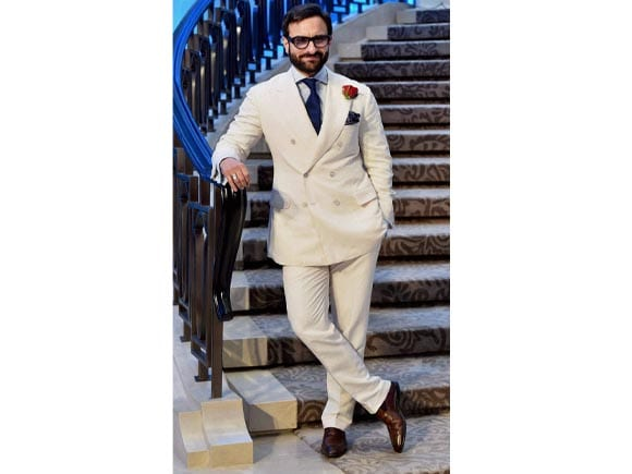 Saif Ali Khan, Lakme Fashion