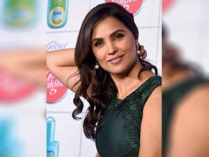 Lara Dutta during the launch of new range of products by Good Knight