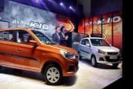 Launch of Maruti Suzuki's next generation Alto K10