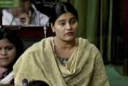 Anupriya Singh Patel speaks in the Lok Sabha