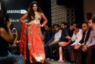 LFW: Day three of fashion & glamour
