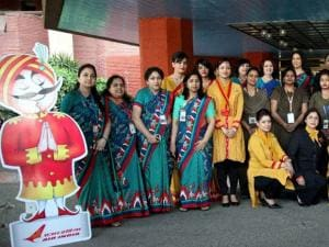Air India is set to create history with its first all-women operated longest flight01