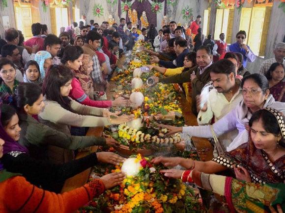 Mahashivratri, Shivratri, Celebration, Devotees, Lord Shiva
