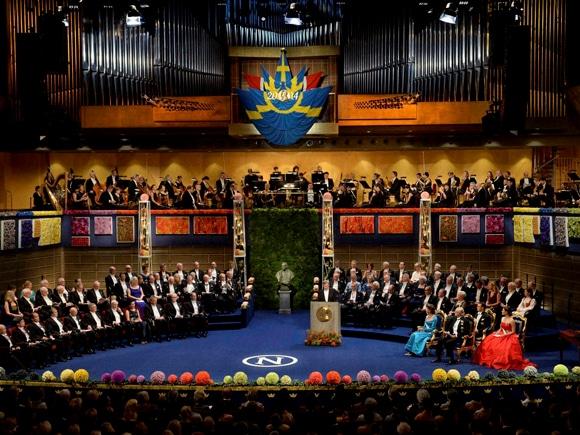 Nobel Peace Prize, Malala Yousafzai, Kailash Satyarthi, Oslo, Norway, India, Pakistan