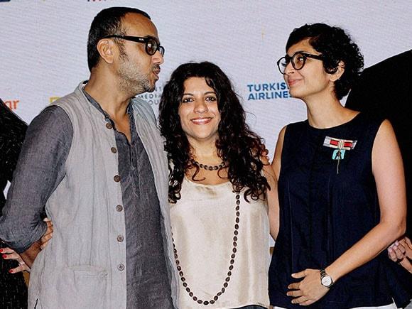 MAMI, Mumbai Film Festival, Dibakar Banerjee, Karan Johar, Kiran Rao,