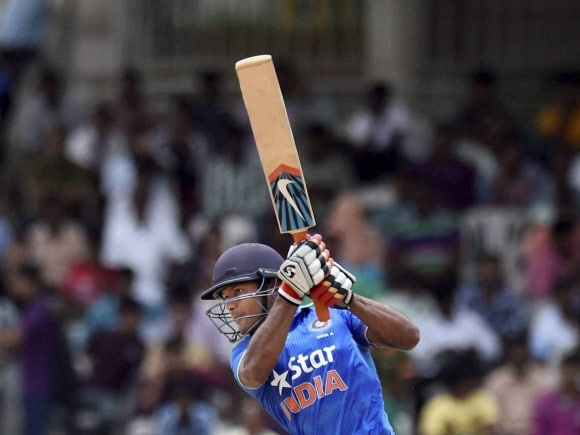 Mayank Agarwal, Tri-series final, Tri-series, India A, South Africa A, Triangular Series, MAC Stadium, Chennai