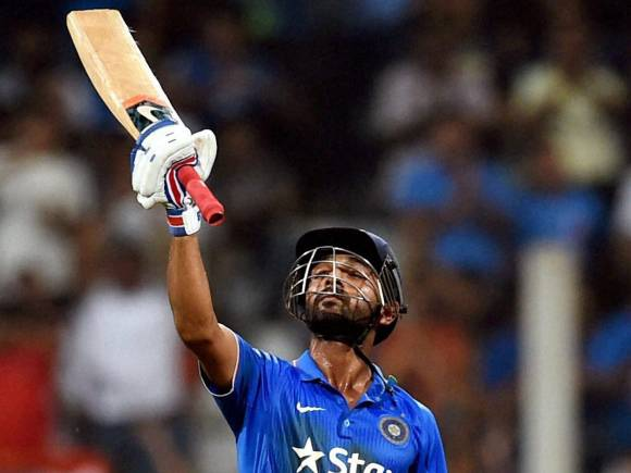 Ajinkya Rahane, South Africa series win, South Africa vs India Series, South Africa in India Series 2015, AB De Villiers, Faf du Plessis, MS Dhoni, Quinton de Kock