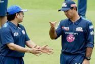 Sachin Tendulkar, Ricky Ponting
