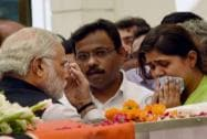 Ministers pay tribute to Munde