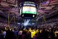India at Madison Square