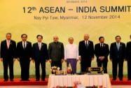 The 12th India-ASEAN Summit