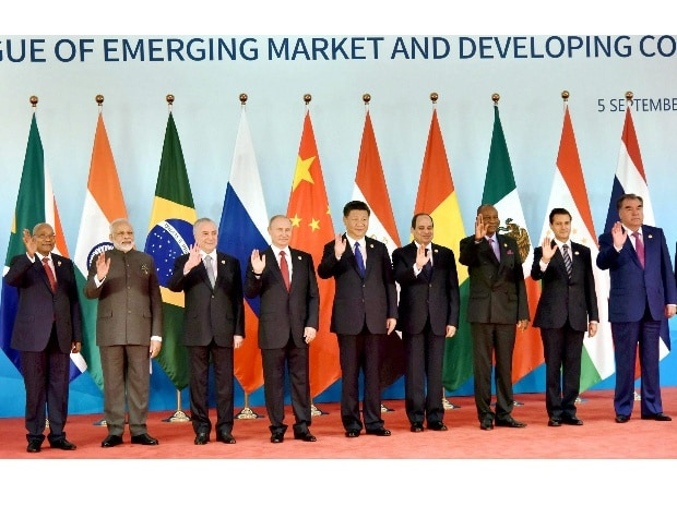 BRICS summit,PM Modi,Brics summit 2017,Doklam standoff,Xi Jingping,Brics meet,Narendra Modi,China,North Korea,China Summit,Xiamen,Xiamen BRICS,Modi in China,brics summit live updates,brics meet