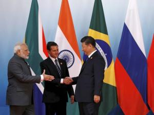 Modi-Xi meet at BRICS Summit: India-China relations getting warmer?