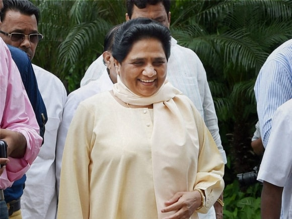 BSP chief, Mayawati, Land Bill, Parliament, Monsoon session, Land Acquisition Act, BJP, New Delhi