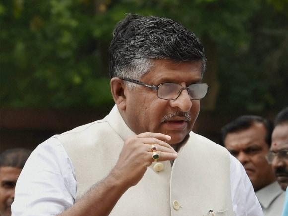 Ravi Shankar Prasad, Land Bill, Parliament, Monsoon session, Land Acquisition Act, BJP, New Delhi