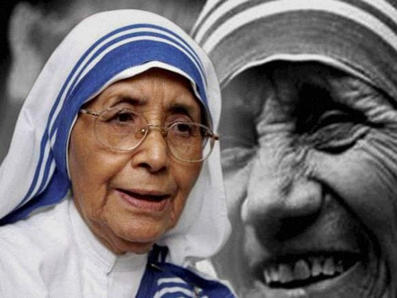 Nirmala, Mother Teresa, Church, Kolkata.