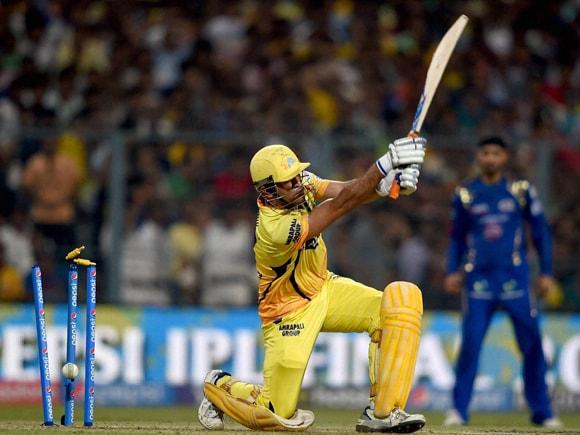 L.Simmons, IPL, IPL Pepsi, Mumbai Indians, Chennai Super Kings