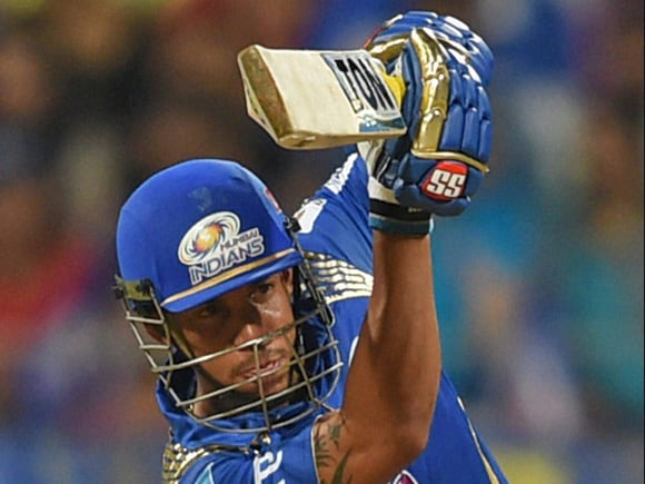 Simmons, IPL, IPL Pepsi, Mumbai Indian, Rajasthan Royal