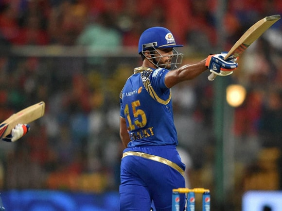 Rohit Sharma, Unmukt Chand