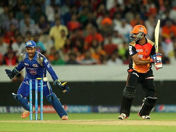 KL Rahul, IPL, IPL Pepsi, Mumbai Indians, Sunrisers Hyderabad