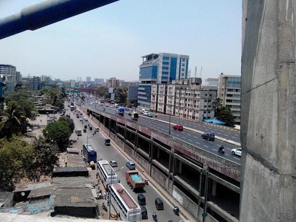 Mumbai Metro, Infrastructure, Anil Ambani, Railway Board