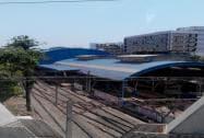 Andheri Station (exterior)