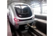 Mumbai Metro, finally