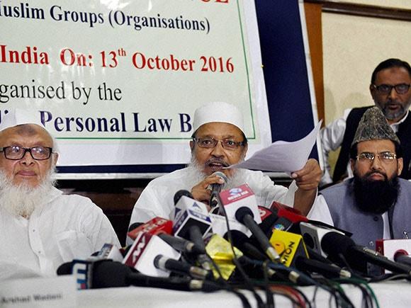 talaq, Triple talaq, AIMPLB, Muslim Personal Law Board, Muslim, Muslim women