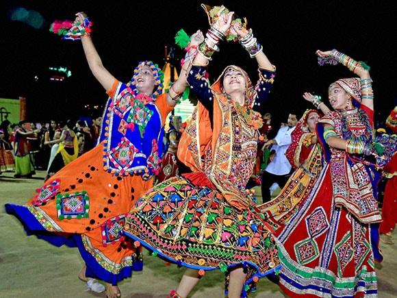 Garba 2016, Navratri 2016, Garba Dance, Navratri outfit, Garba outfit