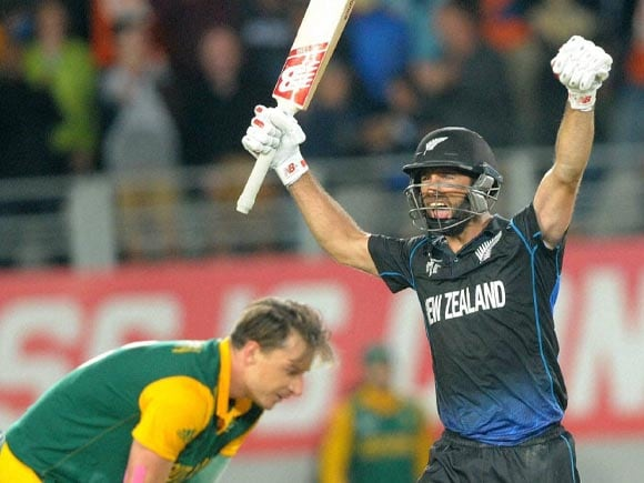 Grant Elliott, Dale Steyn, World Cup, New Zealand, South Africa, New Zealand vs South Africa, Cricket