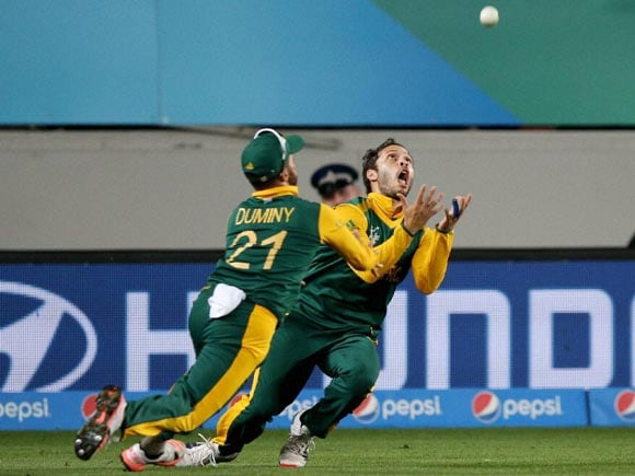 JP Duminy, Farhaan Behardien, World Cup, New Zealand, South Africa, New Zealand vs South Africa, Cricket