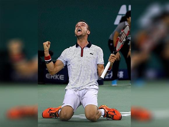 Shanghai tournament, Novak Djokovic, Roberto Bautista, Shanghai Masters tennis tournament, Tennis