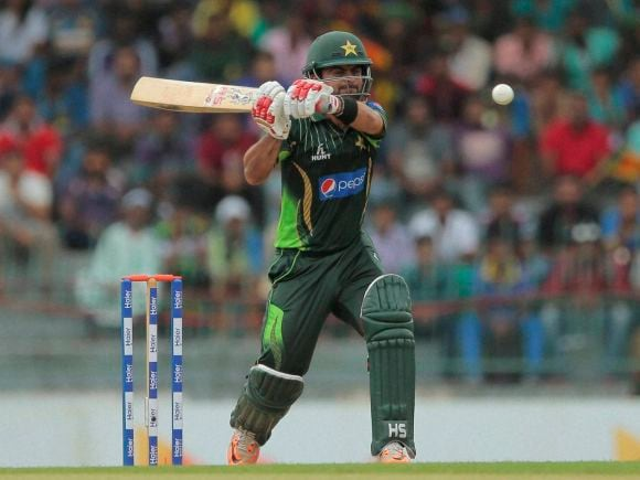 Ahmed Shehzad, Pakistan, Sri Lanka, Colombo, Cricket, 3rd ODI, ODI, International Cricket Match